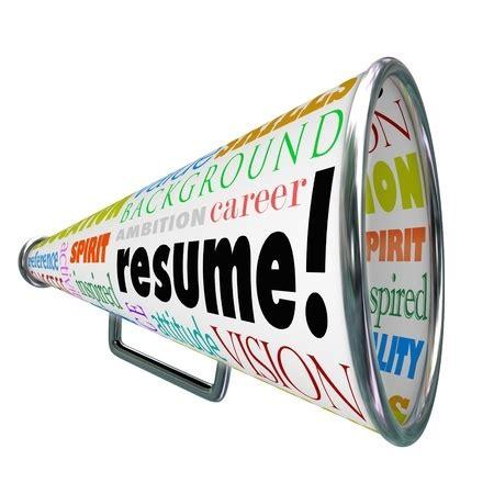 Resume writing for advertising
